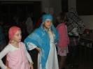 Andrzejki dla Dzieci - Bal wszystkich Świętych