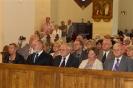 Wydarzenia w parafii 2011