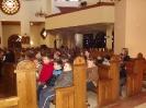 Wydarzenia w parafii 2012