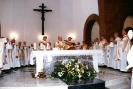Konsekracja Kościoła