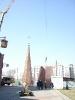 Montaż wieży