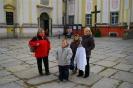Pielgrzymka ministrantów do Trzebnicy