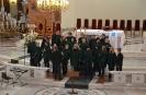 Koncert chóru Misericordia