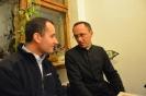 Wizyta brata Wojtka z Taize