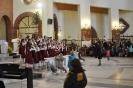 Występ Rosyjskiego Chóru Dziecięcego