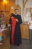Pożegnanie Księdza Rafała