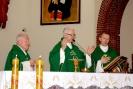 Msza Św. z udziałem ks.Siegfrieda Felbera