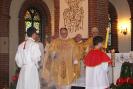 XX-lecie konsekracji kościoła
