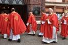 Wydarzenia w parafii 2020