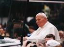 Papież na Gądowie